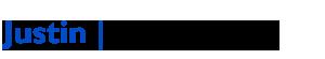 Justin van Vliet logo